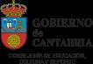 Gobierno de Cantabria. Consejería de educación, cultura y deporte