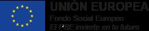 Unión Europea. Fondo social europeo. El FSE invierte en tu futuro