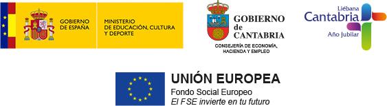 Fondo Social Europeo, Gobierno de Cantabria, Año jubilar Liébana.